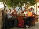 Pripremanje staze za Pješački dan Kotor-Lovćen-Kotor 2011 god