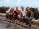 Pripremanje staze za Pješački dan Kotor-Lovćen-Kotor 2011 god_4