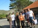 Pripremanje staze za Pješački dan Kotor-Lovćen-Kotor 2011 god_7