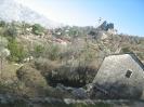 Urusene medje i pozidi u Gornjem Stolivu